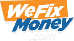 We Fix Money .com